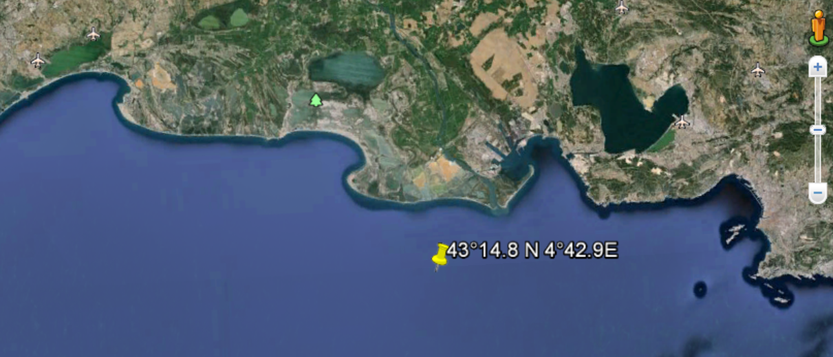 position marinais1