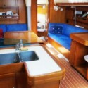 Vends DUFOUR 44 Performance 2005